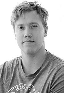 Patrik Appelberg